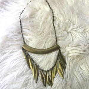Jewelry Black Necklace Poshmark